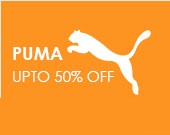 Puma Clothing 70% off