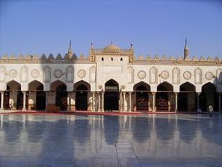 Masjid Terapung Al-Hussain Luar Biasa