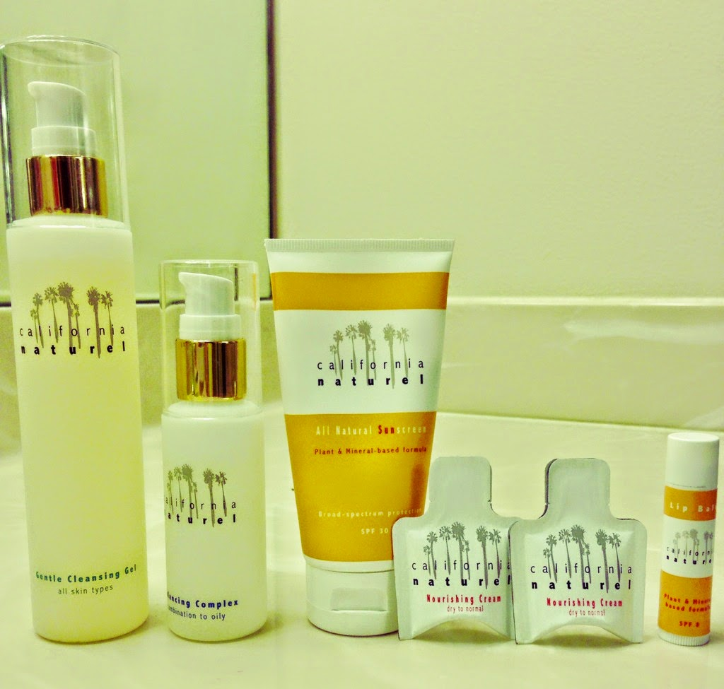 My Daily Skin Care Routine, sandysandhu