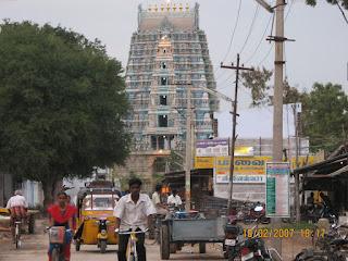 சிவகாசி பத்திரகாளியம்மன் கோவில்