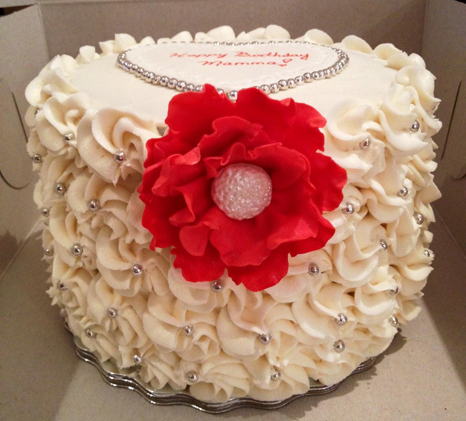 MaryMel Cakes Birthday Anniversary cakes