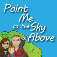Point Me to the Sky Above