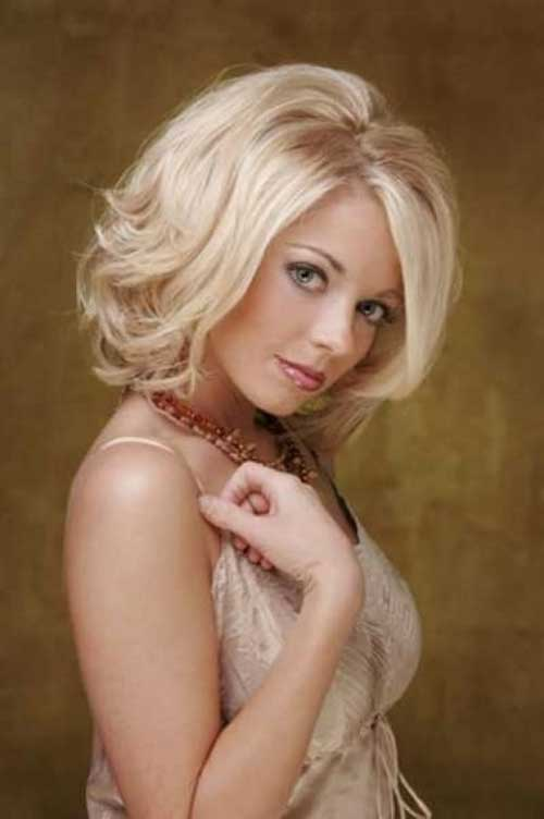 Medium Length Hairdos for Women
