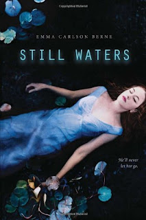 Still New YA Book Releases: December 20, 2011