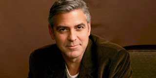 George+Clooney+ +Tampak+20+Tahun+Lebih+Muda Manipulasi Foto Artis Jadi Cantik dan Langsing