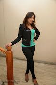 Madhu Shalini Glam pics at Citizen Audio-thumbnail-11