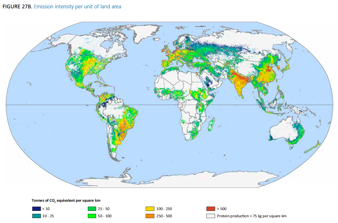images of cattle greenhouse gas emissions