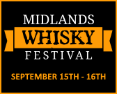 Midlands Whisky Fest Summer 2017