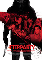 Afterparty (2013) online y gratis