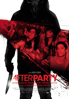 Afterparty (2013) online y gratis