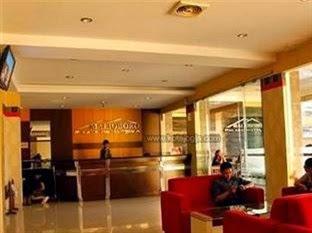 hotel malioboro palace