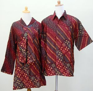 > Fashion > Model Baju Batik Modern > Model Baju Baju Batik Modern