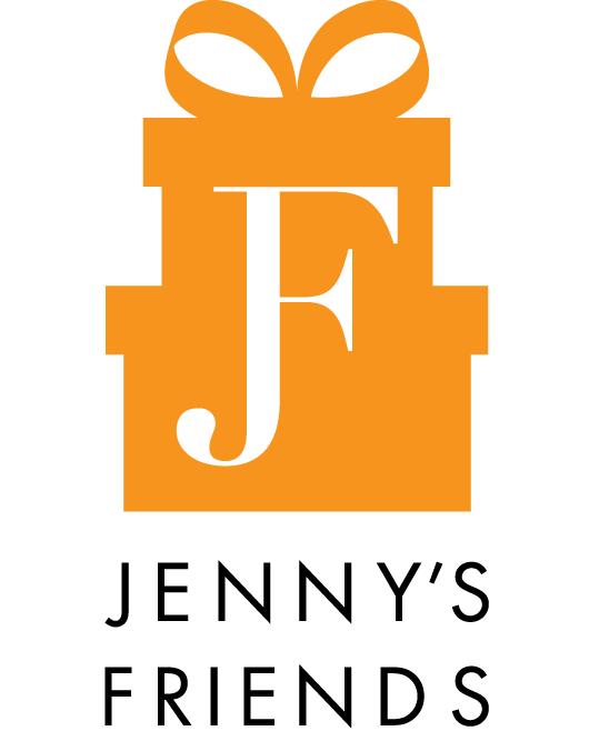 Jenny's Friends
