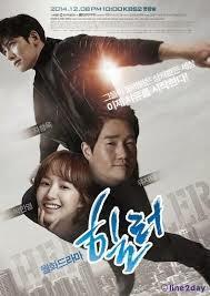 Healer- Người Hàn Gắn ...