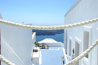 a classic Greek white style -Travel Europe Guide