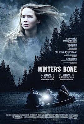 Watch Winter's Bone 2010 Hollywood Movie Online | Winter's Bone 2010 Hollywood Movie Poster