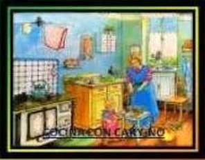 Cocina Con Cary-ño
