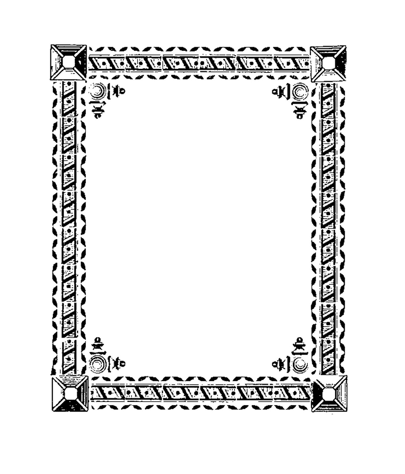 square digital frame jpg square digital frame png digital frame design
