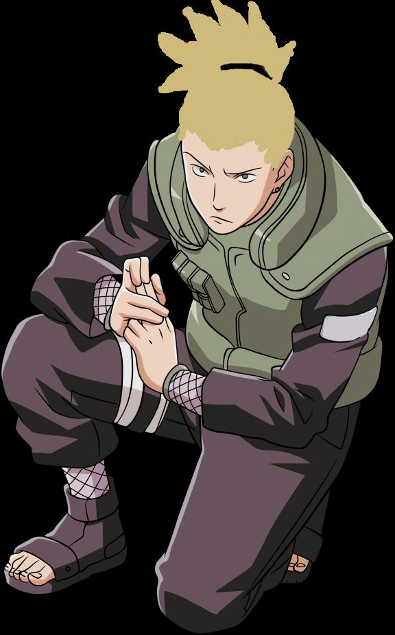 Naruto historias inventadas naruto los nuevos ninjas for 5 principales villas ocultas naruto