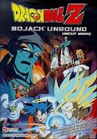 Poster de Dragon Ball Z: La galaxia corre peligro