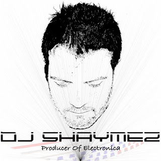 DJ Shaymez - Driftin Original Mix music cover