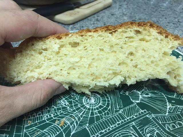 Pão de ovos [máquina de fazer pão]