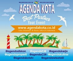 AGENDAKOTA.CO.ID