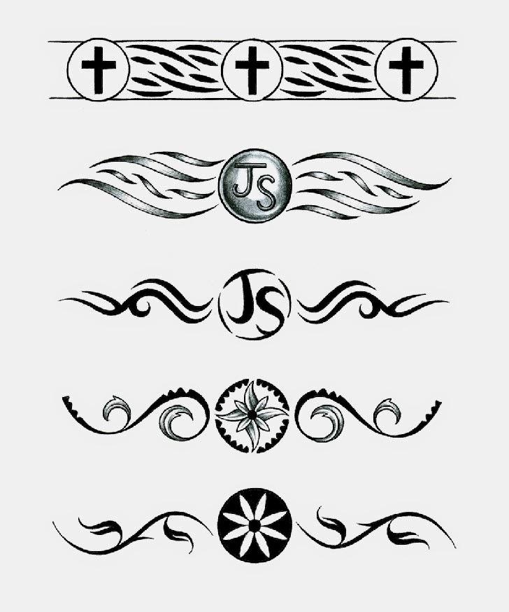 Wedding Ring Tattoo Ideas for Alternative Brides Wedding Tips