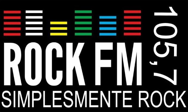 Rock FM 105,7 de Paty do Alferes