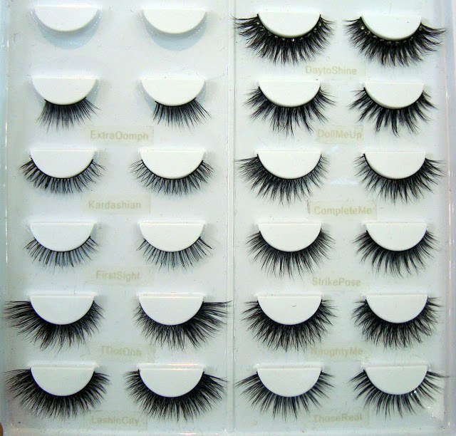 Velour Lashes Review Coco Ami
