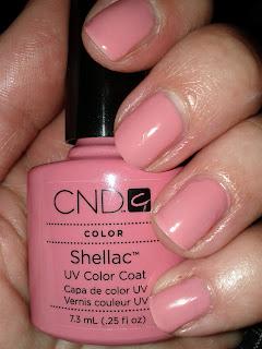 CND, цвет Blush Teddy - купить в интернет-магазине КрасоткаПро