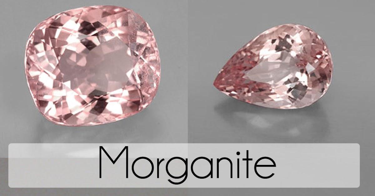 morganite rings and gemstone giveaway november