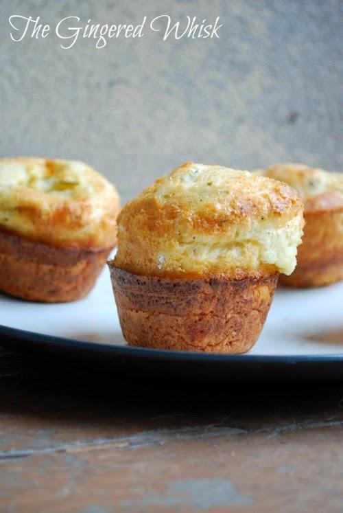 Gingerbread Popovers Recipes — Dishmaps