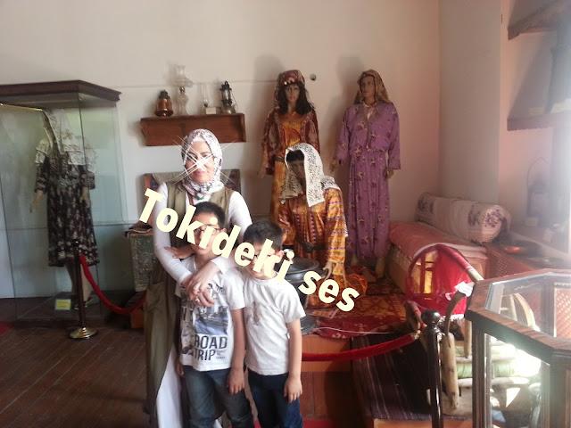 Beypazarı Kent Tarih Müzesi gezisi
