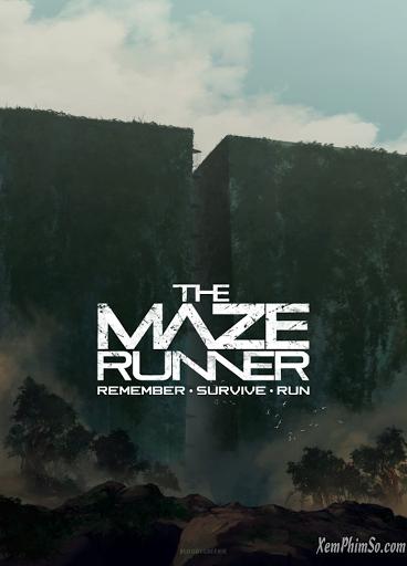 Giải Mã Mê Cung - The Maze Runner Full Hd