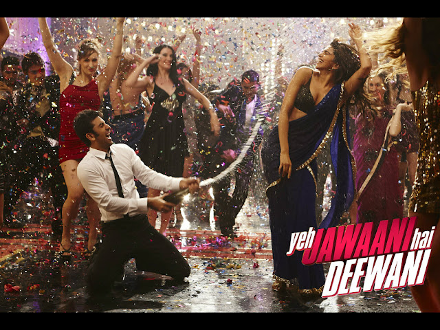 Yeh Jawani Hai Diwani Full Movie Download Free