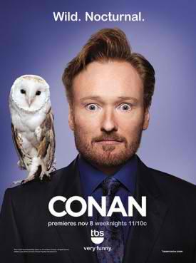 Conan O Brien Lord Of The Rings