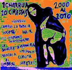 1Charrua10Crestas Vol.1