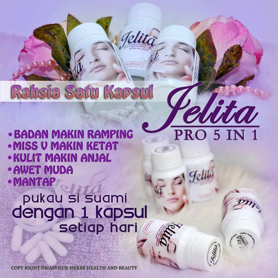 JELITA PRO 5 IN 1