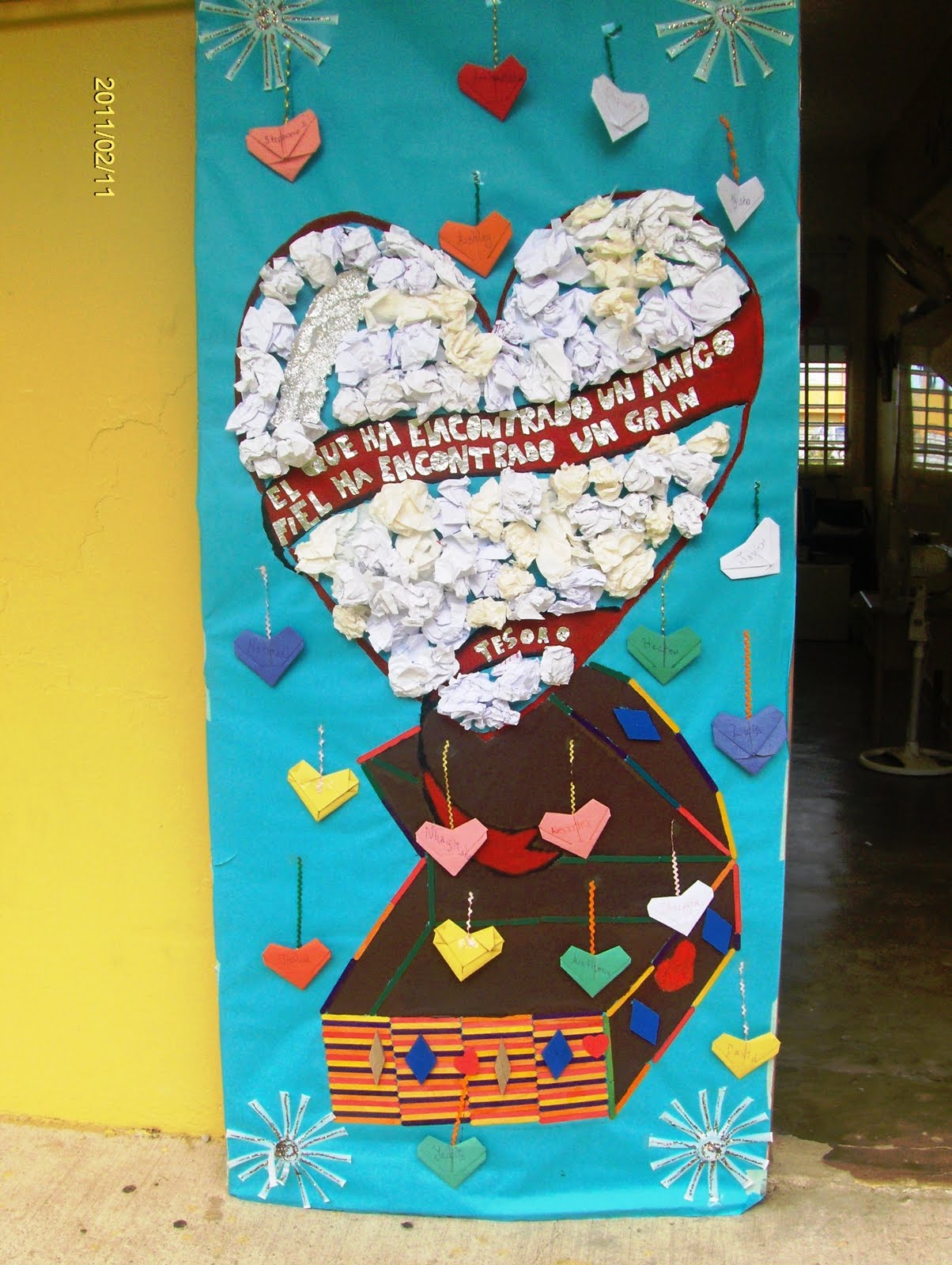 biblioteca escolar benito ju rez 2011