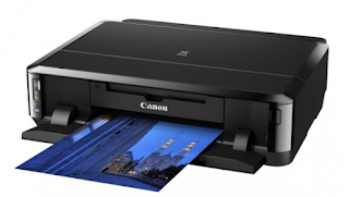 Canon PIXMA iP7250 Driver Download & Review