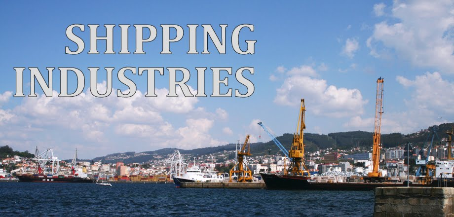 SHIPPING INDUSTRIES