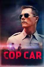 Coche Policial (2015) DVDRip Latino