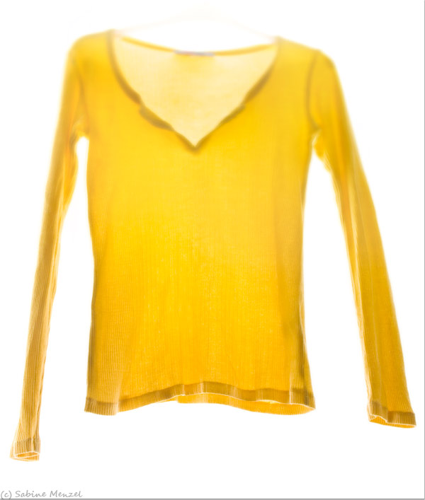 Psynopsis MyFavouriteThings LaRedoute Yellow T-Shirt