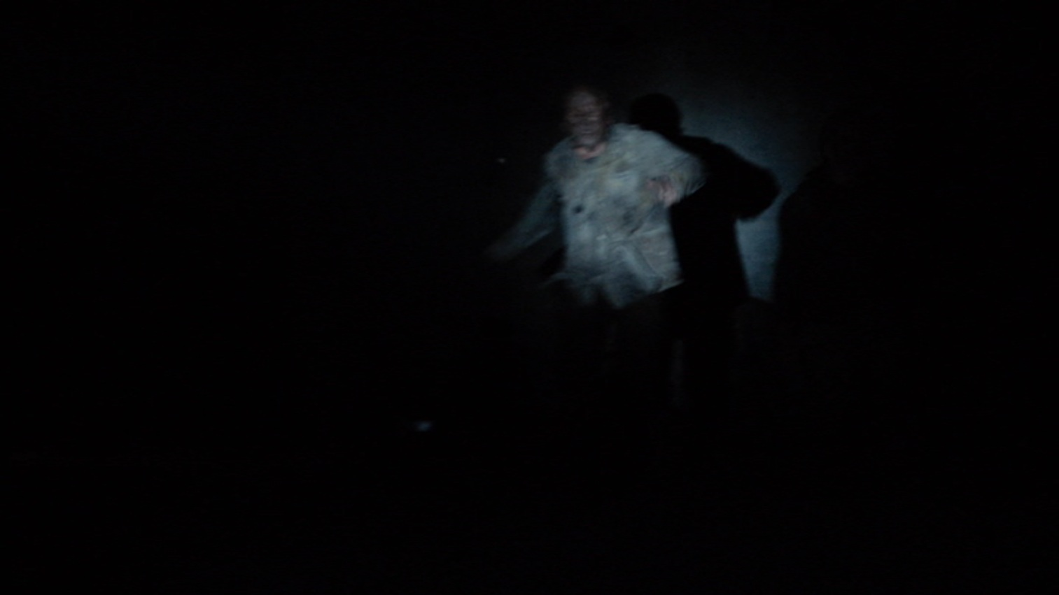 Chernobyl diaries movie mutants - photo#7