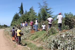 Kenya: December 2011