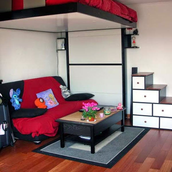 Dise o de interiores decoracion imagenes de amor con for Decoracion interiores espacios pequenos