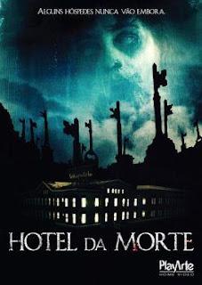 Assistir Hotel da Morte Online Dublado