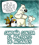 No al Maltrato Animal!!!!