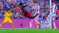 Barcelona vs Real Sociedad 4-0 Video Gol & Highlights